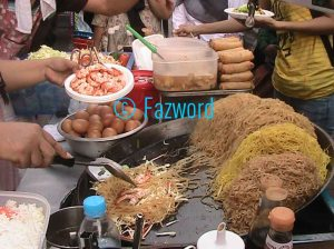 Makan | Doc: Fazword