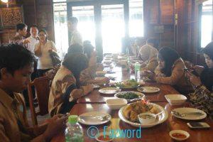 Baan Klam Nang Seafood Resto | Doc: Fazword & Friends