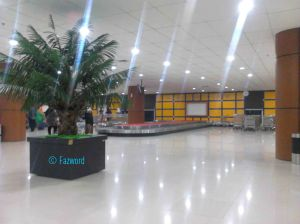 Bandara Internasional Sultan Syarif Kasim II |Doc: Fazword