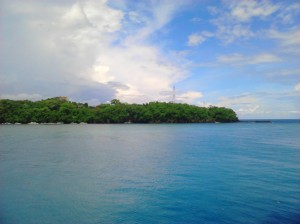 The Beauty of Selat Lombok | Doc: Fazword