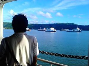 to Pelabuhan Lembar | Doc: Fazword