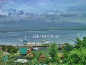 Pesona Pelabuhan Kayangan | Doc: Kabar Lotim