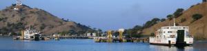 Pelabuhan Kayangan | Doc: Tata Ruang NTB