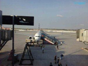 Pesawat Batik Air | Doc: Fazword