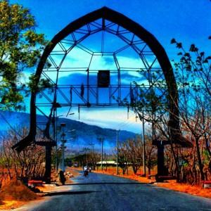 Gerbang Pelabuhan Kayangan | Doc: http://web.stagram.com/n/imansah/