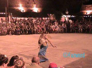 Open Solo Dance Show | Doc: Fazword