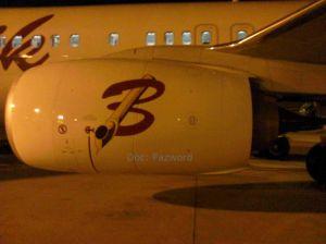 Batik Air Logo | Doc: Fazword