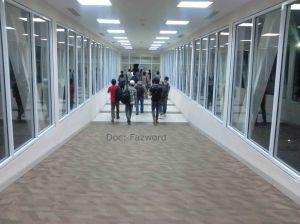 Boarding Batik Air ID6853 | Doc: Fazword