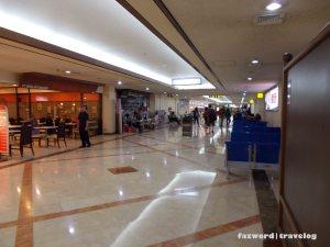 Arrival Hall Juanda Airport | Doc: Fazword