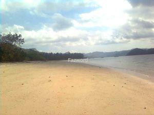 Tanjung Pangsing | Doc: Fazword