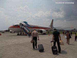 Boarding PK-GFN | Doc: Fazword