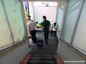 Boarding GA361 | Doc: Fazword
