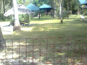 Cottage in Pangsing | Doc: Fazword