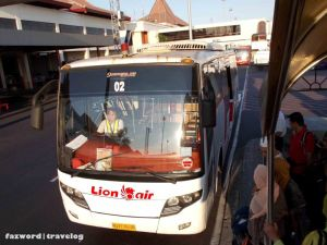 Lion Air Bus | Doc: Fazword