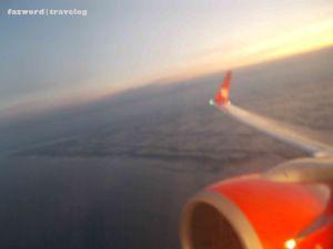 JT642 Takeoff | Doc: Fazword