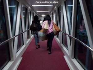 On Airbridge LOP | Doc: Fazword
