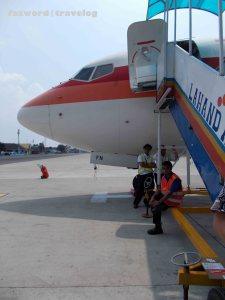 PK-GFN Garuda Indonesia | Doc: Fazword