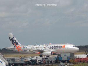 Jetstar Airways Inaugural Flight to Lombok | DocL Fazword