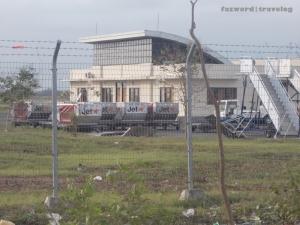 Jetstar Airways Cargo | Doc: Fazword