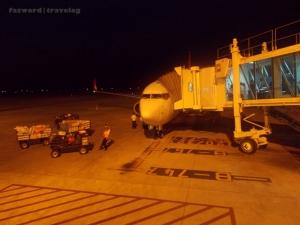 Lion Air Boeing 737-900ER | Doc: Fazword
