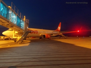 Lion Air Special Livery 50th Boeing 737 Next Generation | Doc: Fazword
