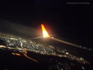 Lion Air JT903 Takeoff | Doc: Fazword