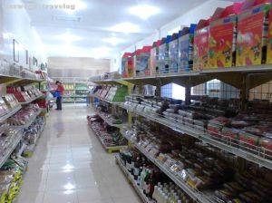 Dodol Rumput Laut Store | Doc: Fazword