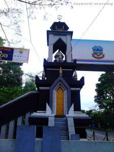 Kabupaten Garut | Doc: Fazword