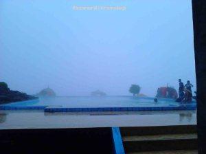 Puncak Darajat Garut | Doc: Fazword