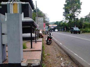 Gapura Kabupaten Garut | Doc: Fazword