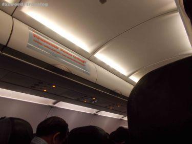 Boarding AirAsia QZ7510   Doc: Fazword