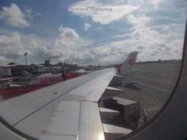 AirAsia PK-AXI   Doc: Fazword