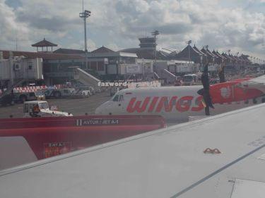 Wings Air ATR72, Avtur Tank, AirAsia PK-AXI Wing   Doc: Fazword