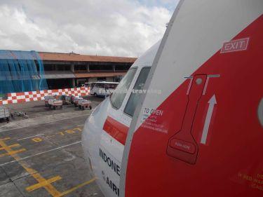 AirAsia A320 PK-AXI   Doc: Fazword