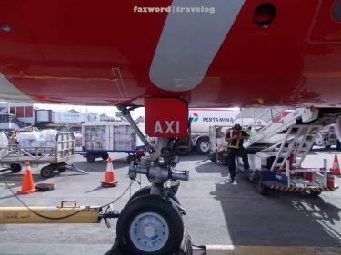 PK-AXI AirAsia   Doc: Fazword