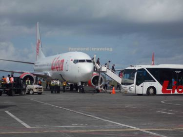 Lion Air B737-9GP(ER)(WL) PK-LFL | Doc: Fazword