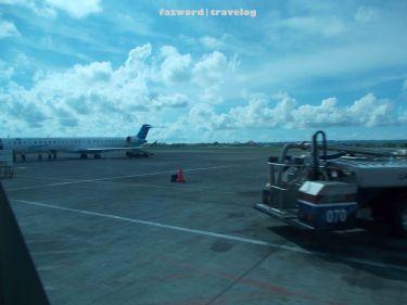 CRJ1000 Garuda Indonesia PK-GRA   Doc: Fazword
