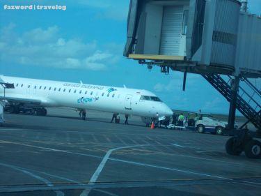 Garuda Indonesia eXplore Jet! PK-GRA    Doc: Fazword
