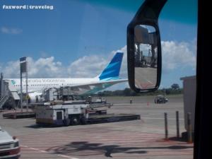Garuda Indonesia Airbus A330-200 PK-GPK | Doc: Fazword
