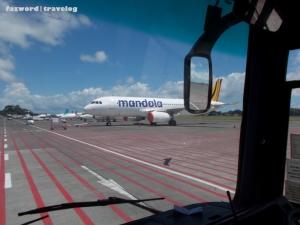 Tigerair Mandala Airbus A320 PK-RMV | Doc: Fazword