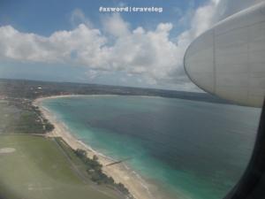 Merpati Nusantara Takeoff Ngurah Rai Airport | Doc: Fazword