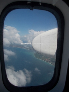 During Climbing to Cruising Altitude | Doc: Fazword