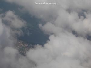Bali Mandara Toll Road from the Sky | Doc: Fazword