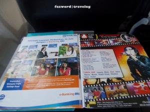 Merpati Nusantara Inflight Magazine | Doc: Fazword