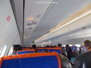 Cabin MA60 Merpati Nusantara | Doc: Fazword