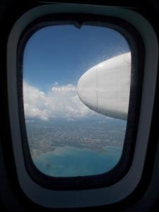 Lombok Coastal Line From the Sky | Doc: Fazword