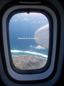Beautiful Lombok Island from the Sky | Doc: Fazword