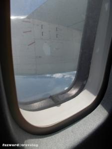 Approaching Lombok Airport Merpati Nusantara | Doc: Fazword