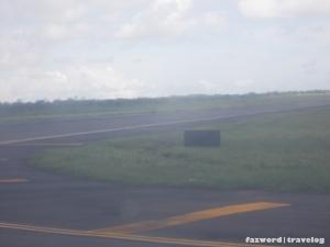 Exit Runway via Alpha | Doc: Fazword