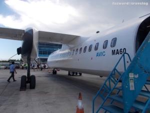 MA60 Fuselage | Doc: Fazword